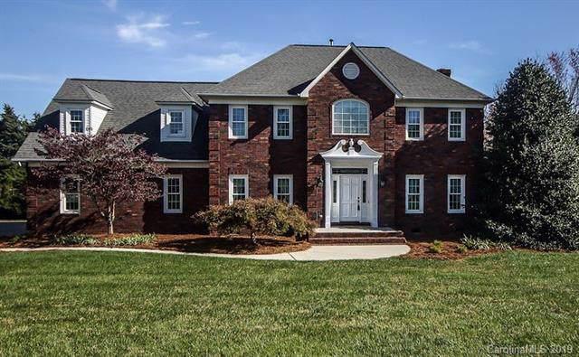 5375 Bedfordshire Avenue, Harrisburg, NC 28075 (#3568010) :: Rowena Patton's All-Star Powerhouse