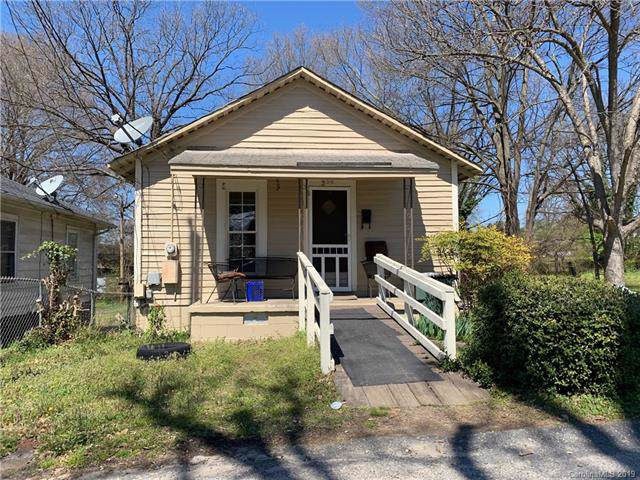 304 Norment Avenue, Gastonia, NC 28052 (#3568014) :: Robert Greene Real Estate, Inc.