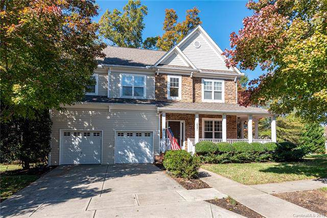 10531 Old Carolina Drive, Charlotte, NC 28214 (#3568033) :: Miller Realty Group