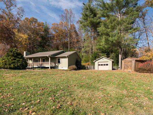 16 Timberleaf Drive, Fletcher, NC 28732 (MLS #3568034) :: RE/MAX Journey