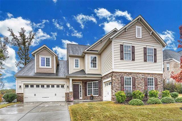 14924 Brannock Hills Drive #89, Charlotte, NC 28278 (#3568035) :: High Performance Real Estate Advisors