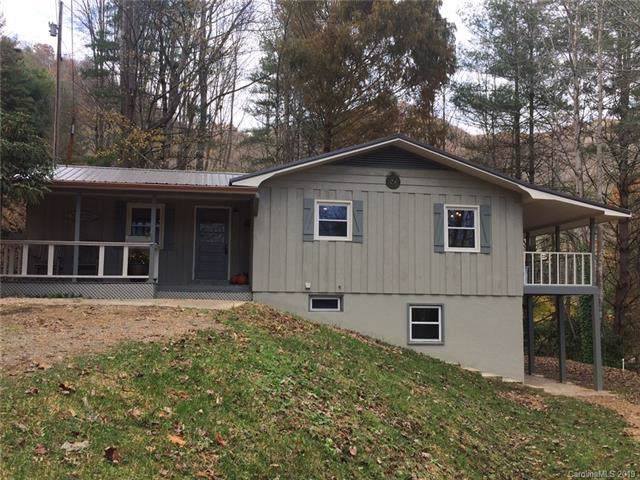 62 Molasses Way, Waynesville, NC 28785 (#3568036) :: MartinGroup Properties