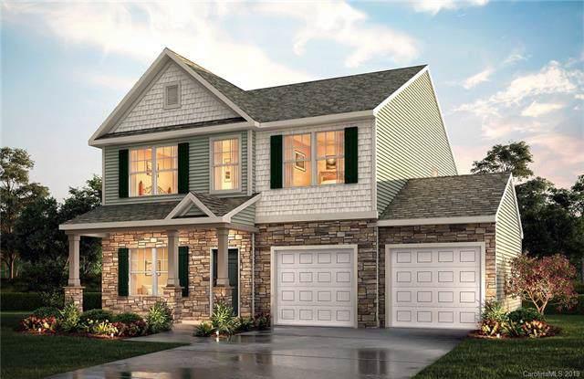 1226 Juddson Drive #152, Waxhaw, NC 28173 (#3568037) :: Carolina Real Estate Experts