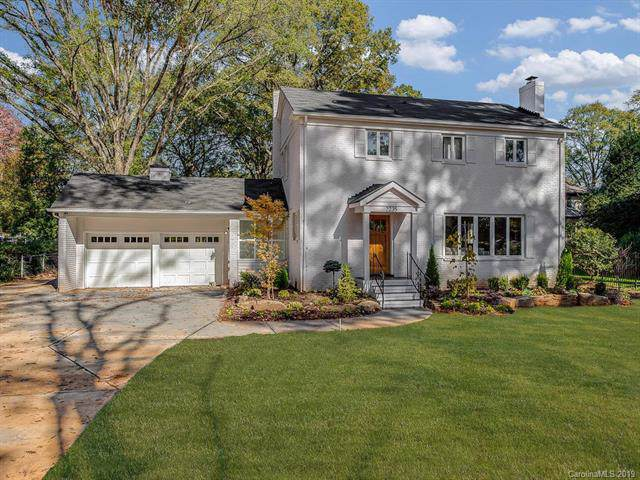 2235 Providence Road, Charlotte, NC 28211 (#3568052) :: High Performance Real Estate Advisors