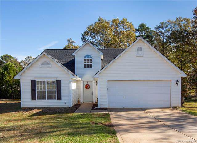 2411 Morningside Drive, Lancaster, SC 29720 (#3568058) :: Roby Realty