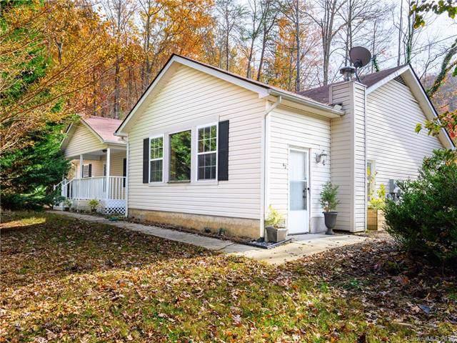 42 Bushwald Lane, Swannanoa, NC 28778 (#3568059) :: Francis Real Estate