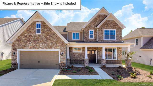 6008 Petersburg Drive, Waxhaw, NC 28173 (#3568067) :: High Performance Real Estate Advisors