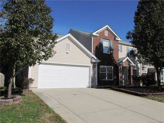 2005 Oakbriar Circle #140, Indian Trail, NC 28079 (#3568072) :: Ann Rudd Group