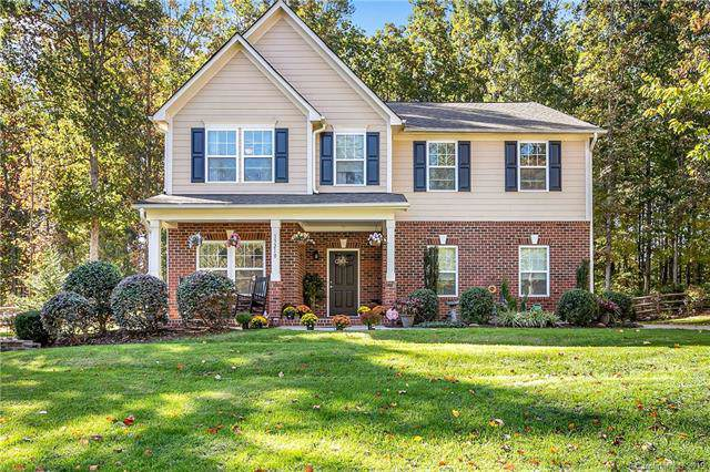 13210 Fairington Oaks Drive, Mint Hill, NC 28227 (#3568074) :: Stephen Cooley Real Estate Group