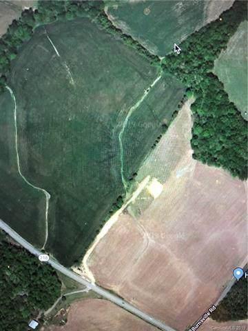 0000 Hwy 218 Highway, Marshville, NC 28103 (#3568075) :: Stephen Cooley Real Estate Group