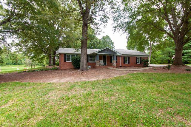 5175 King Wilkinson Road, Denver, NC 28037 (#3568079) :: MartinGroup Properties