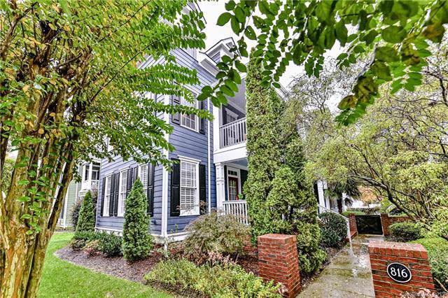 816 Victorian Way, Fort Mill, SC 29708 (#3568098) :: Rinehart Realty