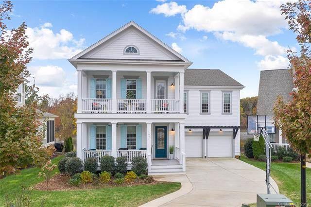 195 Lavender Bloom Loop, Mooresville, NC 28115 (#3568106) :: Cloninger Properties