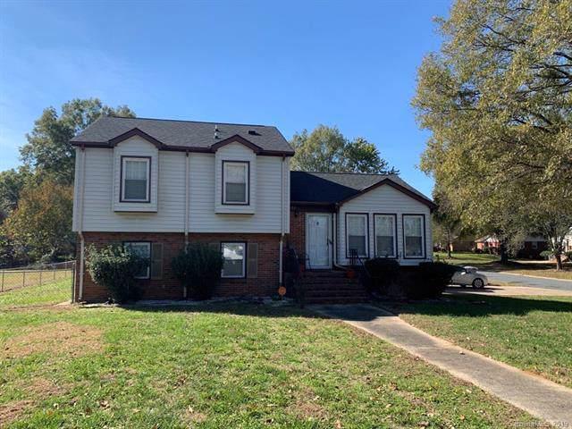 3133 Scarlet Circle, Charlotte, NC 28273 (#3568107) :: High Performance Real Estate Advisors