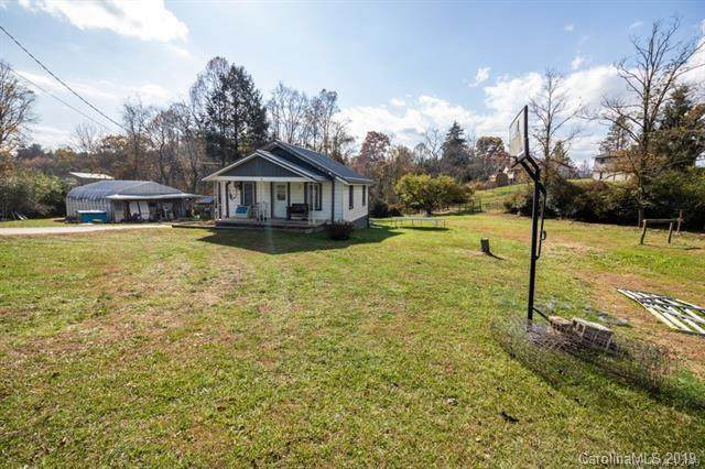 235 Dogwood Road, Candler, NC 28715 (#3568110) :: Exit Realty Vistas