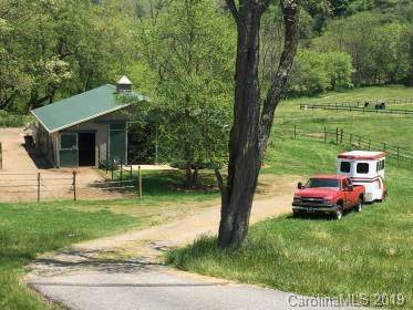 12-A Coyote Hollow Road 12-A, Waynesville, NC 28785 (#3568117) :: MartinGroup Properties