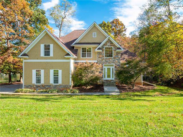 122 Indigo Lane, Mooresville, NC 28117 (#3568121) :: LePage Johnson Realty Group, LLC