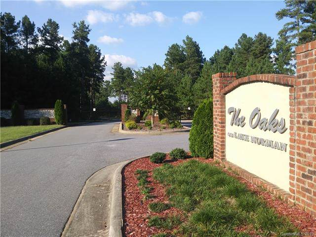 124 Bluewater Drive 116 & 117, Statesville, NC 28677 (#3568127) :: Keller Williams South Park