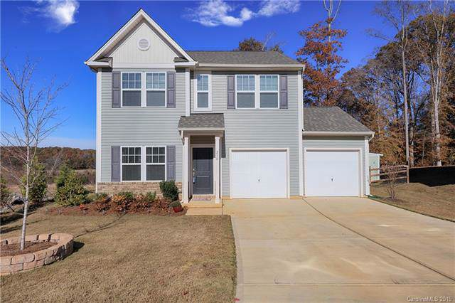 230 Jobe Drive, Statesville, NC 28677 (#3568128) :: Rowena Patton's All-Star Powerhouse
