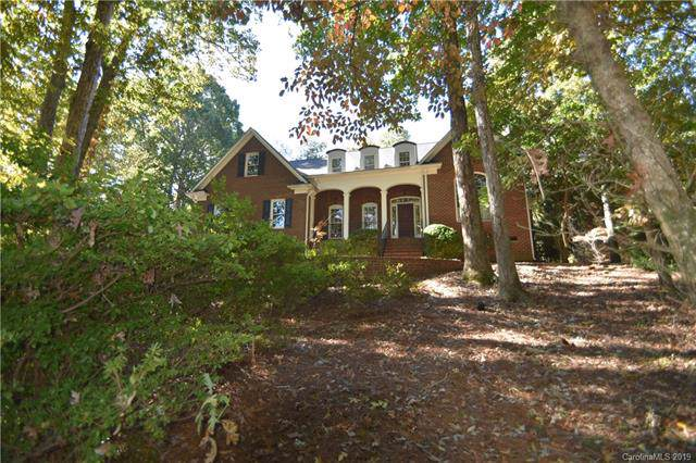 11523 Chestnut Hill Drive, Matthews, NC 28105 (#3568136) :: Stephen Cooley Real Estate Group