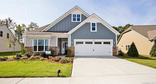 3022 Arches Bluff Circle #335, Lancaster, SC 29720 (#3568160) :: Rinehart Realty