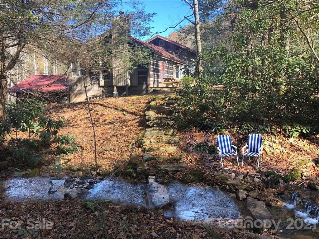 3076 Anderson Cove Road, Marshall, NC 28753 (#3568162) :: Robert Greene Real Estate, Inc.
