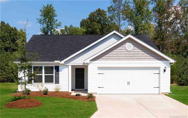 7320 Amberly Hills Road, Charlotte, NC 28215 (#3568163) :: Rinehart Realty
