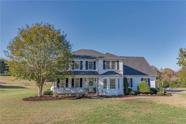 139 Fox Meadow Drive, Rutherfordton, NC 28139 (#3568167) :: Carolina Real Estate Experts