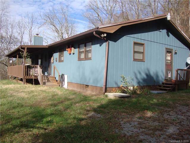 685 Osborne Road, Clyde, NC 28721 (#3568168) :: Carolina Real Estate Experts