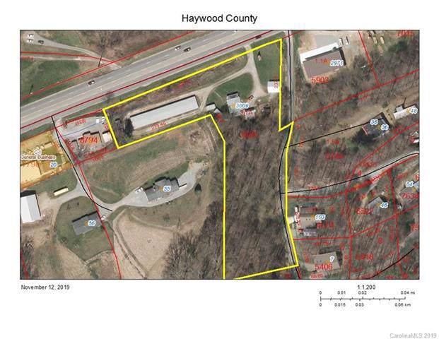 3009 Dellwood Road, Waynesville, NC 28786 (#3568170) :: RE/MAX RESULTS
