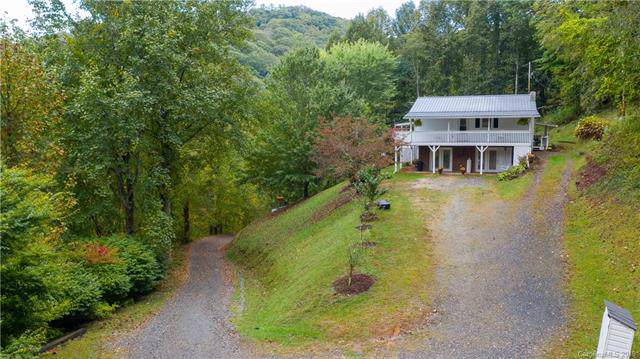 2879 Chandler Creek Road, Mars Hill, NC 28754 (#3568183) :: RE/MAX RESULTS