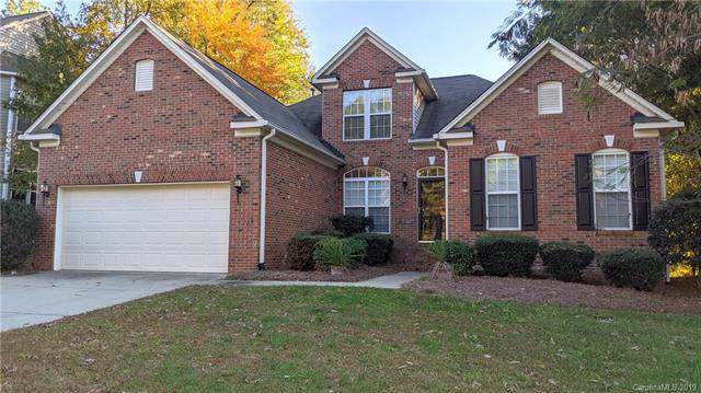 1321 Shimmer Light Circle, Rock Hill, SC 29732 (#3568188) :: Rinehart Realty