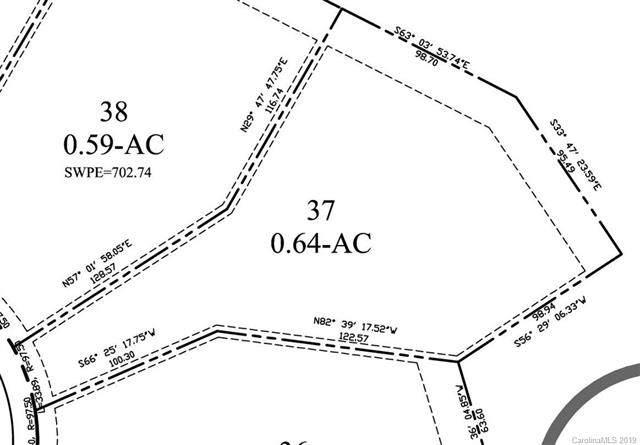 16015 Halle Marie Circle #37, Davidson, NC 28036 (#3568189) :: Rinehart Realty