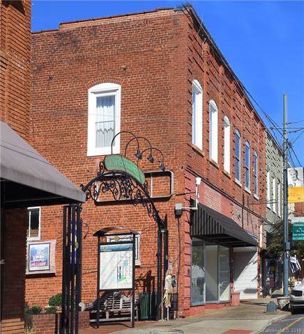 195/197 N Main Street, Rutherfordton, NC 28139 (#3568203) :: Carolina Real Estate Experts
