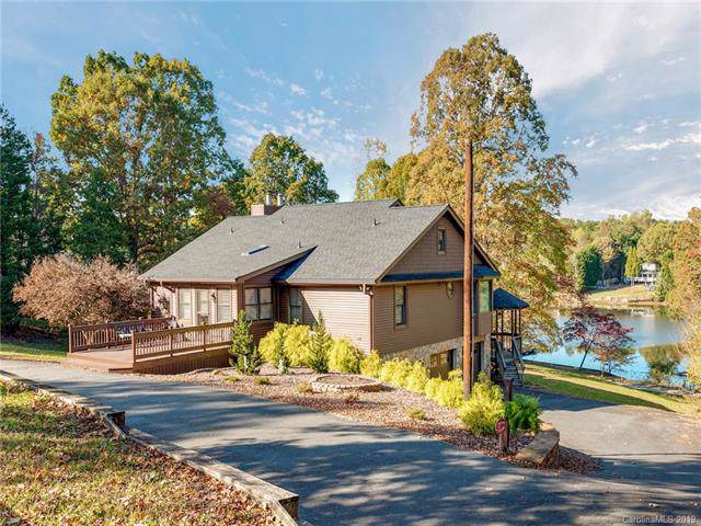 175 Paradise Drive, Belmont, NC 28012 (#3568207) :: Carlyle Properties