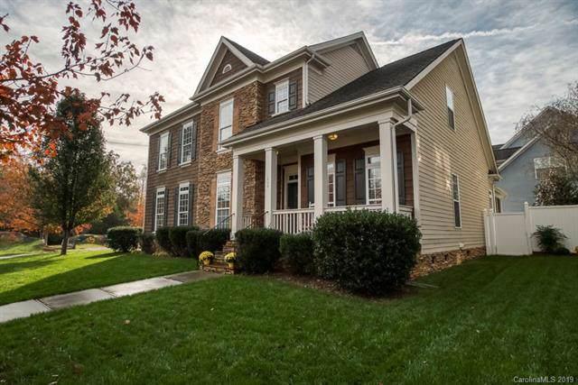 204 Water Oak Drive, Mooresville, NC 28117 (#3568222) :: Cloninger Properties