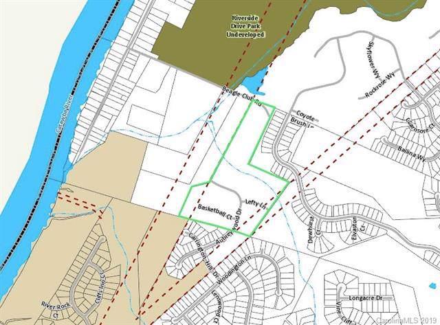 10325 Beagle Club Road, Charlotte, NC 28214 (#3568223) :: Carolina Real Estate Experts