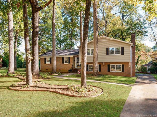 2010 Saratoga Drive, Gastonia, NC 28056 (#3568224) :: Stephen Cooley Real Estate Group