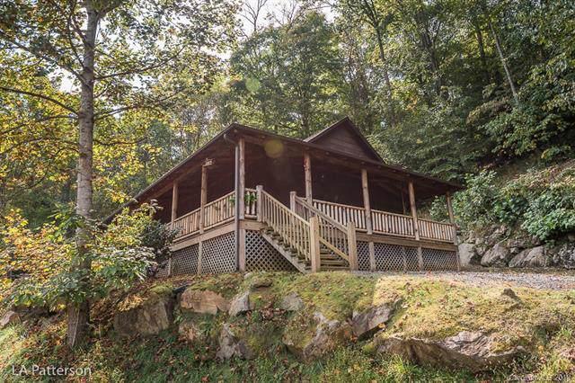 198 Bear Ridge Road, Bakersville, NC 28705 (#3568225) :: Charlotte Home Experts