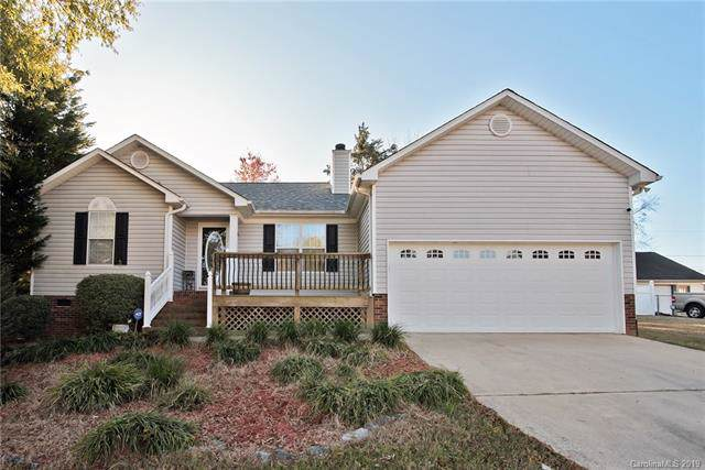 2629 Woodcrest Drive SW, Concord, NC 28027 (#3568245) :: Stephen Cooley Real Estate Group