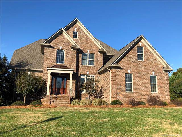 6101 River Birch Drive, Gastonia, NC 28056 (#3568247) :: Stephen Cooley Real Estate Group