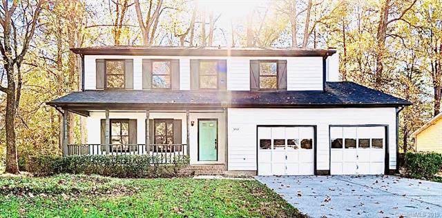 5717 Beaconsfield Road, Charlotte, NC 28214 (#3568248) :: Carolina Real Estate Experts