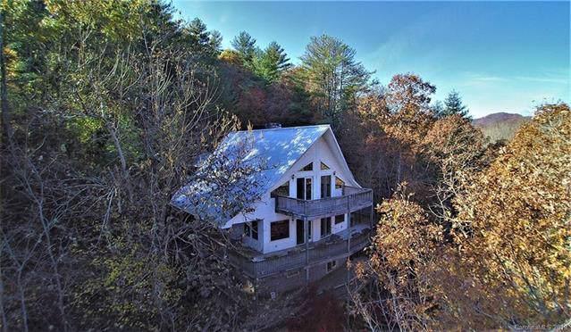 908 Lower Panther Creek Road, Robbinsville, NC 28702 (#3568253) :: Carolina Real Estate Experts