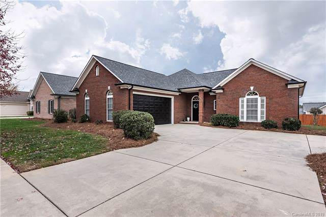 108 Merrifield Drive, Locust, NC 28097 (#3568257) :: LePage Johnson Realty Group, LLC