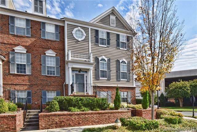 14725 Ballantyne Village Way, Charlotte, NC 28277 (#3568258) :: High Performance Real Estate Advisors