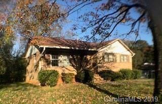 4408 Millbridge Drive, Charlotte, NC 28208 (#3568259) :: Carlyle Properties