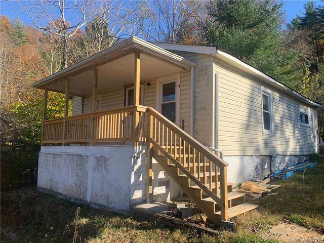 20 New Valley Road, Swannanoa, NC 28778 (#3568288) :: MartinGroup Properties