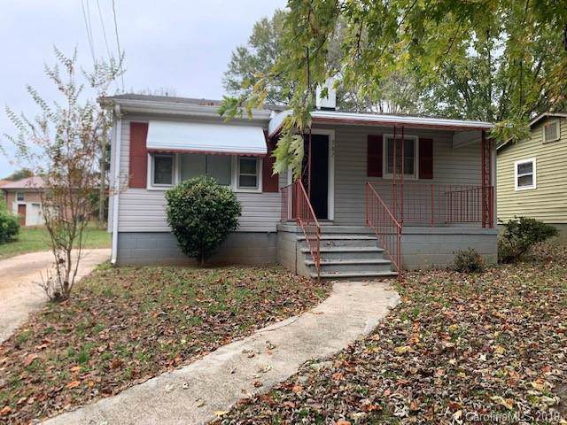 507 S D Avenue, Maiden, NC 28650 (#3568313) :: Washburn Real Estate