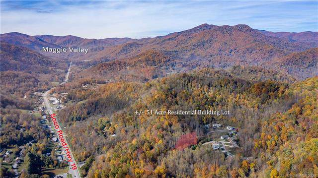 001 Parliament Place #10, Waynesville, NC 28785 (#3568339) :: Stephen Cooley Real Estate Group