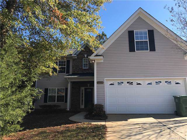 3685 Travertine Drive, Lancaster, SC 29720 (#3568347) :: Rinehart Realty